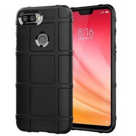 Coque Xiaomi MI 8 Lite Armure Noire