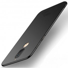 Coque Huawei Mate 10 Lite Gel Noir