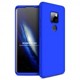 Coque 360 Huawei Mate 20 Bleu