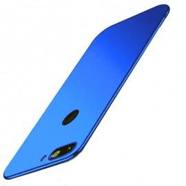Coque Xiaomi MI 8 Lite Extra Fine Bleu