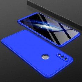 Coque 360 Honor 10 Lite Bleue
