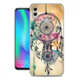 Coque Silicone Honor 10 Lite Songes