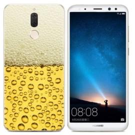 Coque Silicone Huawei Mate 10 Lite Boisson