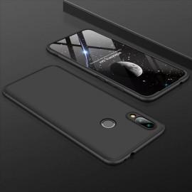 Coque 360 Xiaomi Redmi Note 7 Noire