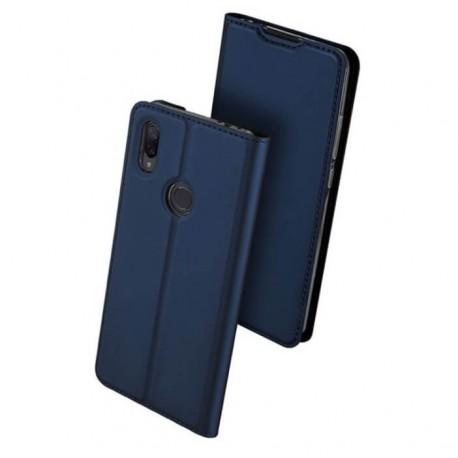 Étuis Xiaomi Redmi Note 7 Cuir DUXi