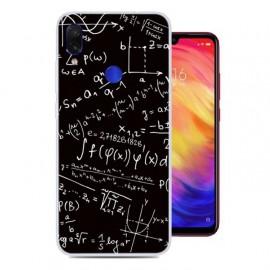 Coque Silicone Xiaomi Redmi Note 7 Formules