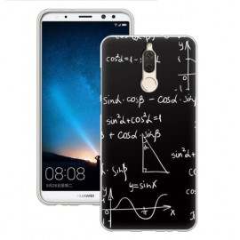Coque Silicone Huawei Mate 10 Lite Formules
