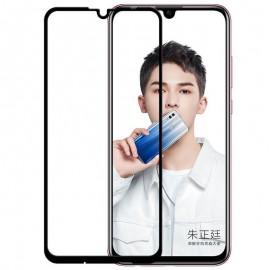 Verre Trempé Huawei P Smart 2019 Protecteur d'écran Noir