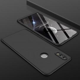 Coque 360 Huawei P Smart 2019 Noir