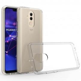 Coque Huawei Mate 20 Lite Hybrid Transparente