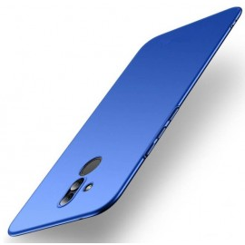 Coque Huawei Mate 20 Lite Extra Fine Bleue