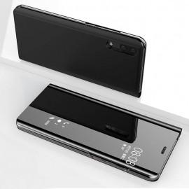 Etuis Huawei P Smart 2019 Cover Translucide Noir