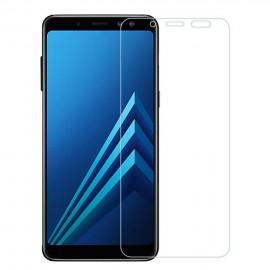 Verre Trempé Samsung Galaxy J6 Plus Protecteur d'écran