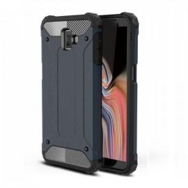 Coque Samsung Galaxy J6 Plus Anti Choques Navy