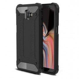 Coque Samsung Galaxy J6 Plus Anti Choques Noir