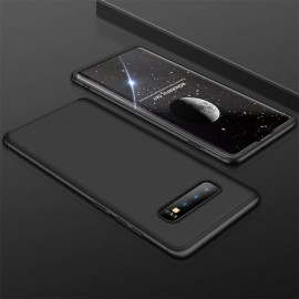 Coque 360 Samsung Galaxy S10 Noir