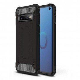 Coque Samsung Galaxy S10 Anti Choques Noir