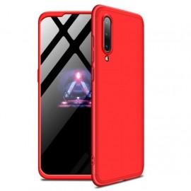 Coque 360 Xiaomi MI 9 Rouge