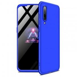 Coque 360 Xiaomi MI 9 Bleue