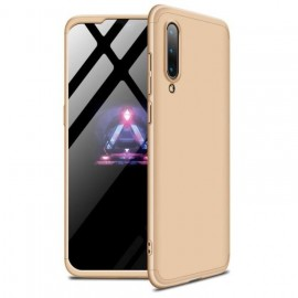 Coque 360 Xiaomi MI 9 Dorée