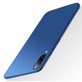 Coque Xiaomi MI 9 Extra Fine Bleu