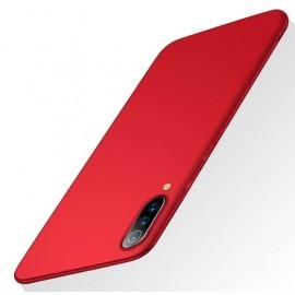 Coque Xiaomi MI 9 Extra Fine Rouge
