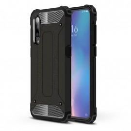 Coque Xiaomi MI 9 Anti Choques Noir