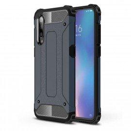 Coque Xiaomi MI 9 Anti Choques Navy