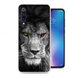 Coque Silicone Xiaomi MI 9 Lion