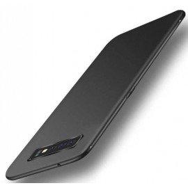 Coque Samsung Galaxy S10 Plus Extra Fine Noire