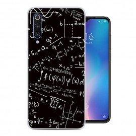 Coque Silicone Xiaomi MI 9 Formules