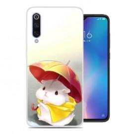 Coque Silicone Xiaomi MI 9 Souris