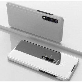 Etui Xiaomi MI 9 Cover Translucide Argent