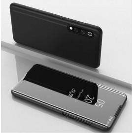 Etui Xiaomi MI 9 Cover Translucide Noir