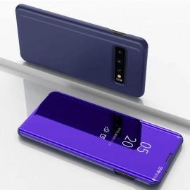 Etuis Samsung Galaxy S10 Plus Cover Translucide Lila