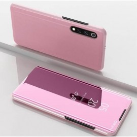 Etui Xiaomi MI 9 SE Cover Translucide Rose