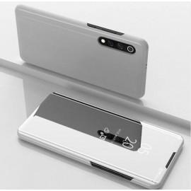Etui Xiaomi MI 9 SE Cover Translucide Argent
