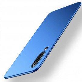Coque Huawei P30 Extra Fine Bleu