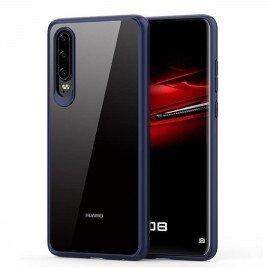 Coque Acrilique Huawei P30 Supreme Bleu