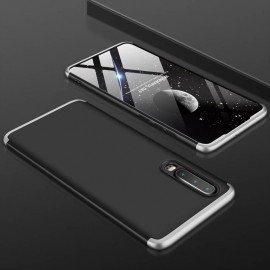 Coque 360 Huawei P30 Noir et Grise