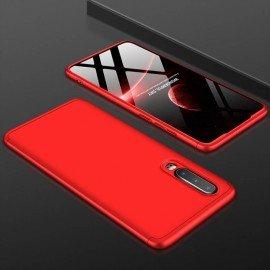 Coque 360 Huawei P30 Rouge