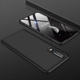 Coque 360 Huawei P30 Noire