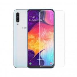 Verre Trempé Samsung Galaxy A50 Protecteur d'écran