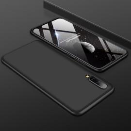 Coque 360 Samsung Galaxy A50 Noire