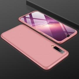 Coque 360 Samsung Galaxy A50 Rose