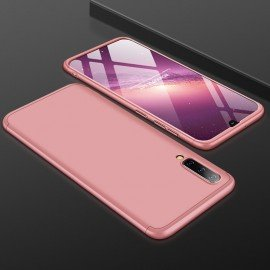Coque 360 Samsung Galaxy A50 Rose