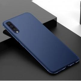 Coque Samsung Galaxy A50 Extra Fine Bleu