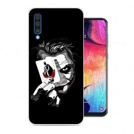 Coque Silicone Samsung Galaxy A50 Joker