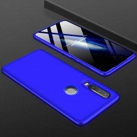 Coque 360 Huawei P30 Lite Bleue
