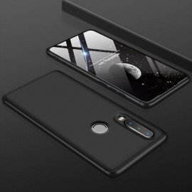 Coque 360 Huawei P30 Lite Noire